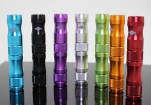 эго X6 1300mah регулируемая батарея-7 цветов 3.6 V 3.8 V 4.2 V переменное напряжение для испарителя эго Kangertech Protank free w1205549