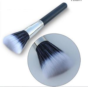 Maquillaje Blush Pinceles de maquillaje Polvos Cejas Sombra de ojos Pinceles Multifunción Pintura Blusher Brush Belleza Cosméticos Kit de herramientas