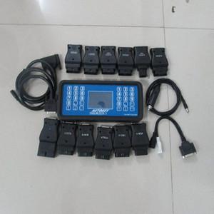 Programador chave MVP Ferramenta De Diagnóstico Para Multi-Carros MVP Pro m8 Programador Chave Espanhol / Inglês Sem Token MVP auto ferramenta chave do carro