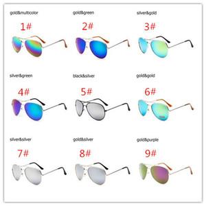 Dazzle Männer und Frauen Sonnenbrille 2017 neue Art von Glas Sonnenbrille Glas Sonnenbrille Hersteller Großhandel versandkostenfrei