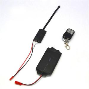 S01 le plus petit 1080 P HD DIY Module Caméra Mini Corps DV Sécurité DVR Portable Caméscope Motion Détective Vidéo Enregistrement avec Télécommande