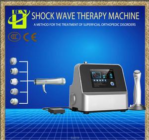 Apparecchiature elettroniche per terapia ad onde d'urto / Onda d'urto portatile / Terapia ad onde d'urto Shock Wave SW8