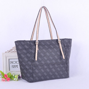 женщины сумка искусственная кожа сумка больше тотализатор алфавит печать сумка женщина любовь подарок сумка GU015