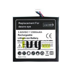 2500mAh B0PFH100 Сменный аккумулятор для HTC desire eye M910X M910n Аккумуляторы Battery Battery