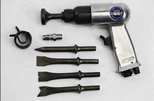 산업용 공압 공기 셔블 해머, 공기 셔블 해머 세트 도구