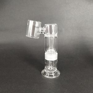 Ersatzklarglasaufsatz Bubbler Bongs für G9 510 H Enail Henail plus Dr. Dabber Boost Dabado Glas Wasserfilter