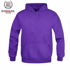Toptan-Yeni varış 2016 kış Hoodies erkekler klasik saf klasik spor hoodies tişörtü Hoodies mens hoodies ve tişörtü