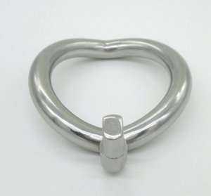 Nuovo acciaio Super Sexuelstoys per # R172Jouets Small Device Device Cock Chastity Maschio Adults Cage Kqhci