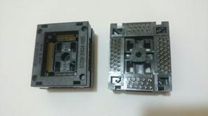 YAMAICHI IC TEST SOCKET IC201-0804-005 QFP80PIN 0.8mm pitch YANIK SOKET