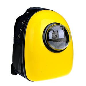 Pet Dog Cat Puppy Carrier Traveller Bubble Backpack Bolsa de viaje Bolsa para perros Travel Sling Bag Pet Backpack para perros pequeños Gatos