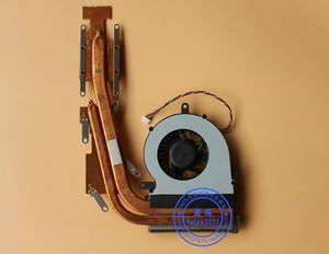 Nuovo tubo di calore del dissipatore di calore del modulo del radiatore del fan di Lenovo B465C G465C originale