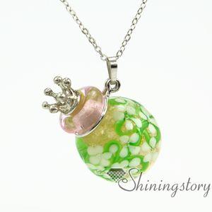 Ожерелье из эфирного масла Ожерелья из эфирного маслаОптовые диффузоры Ожерелья из эфирного масла
