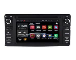 Android 5.1 DVD do carro GPS para MITSUBISHI ASX / DELICA V / L200 IV / LASER X / EX / OUTLANDER II / PAJERO IV / PAJERO SPORT II