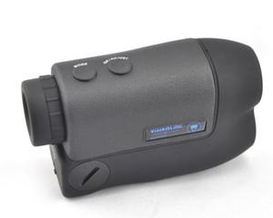 Visionking 6x25CS Chasse Golf Laser Ranger Finder Angle Hauteur 600m Équipement optique outil testeur laser noir télémétriques