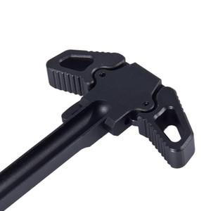 Schmetterlingsart Metall-Spitzgriff für WA GP PTW M4 / M16-Serie GBB schwarz