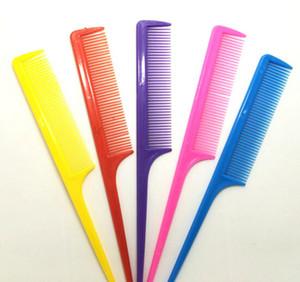 Heiße Neue Haarspitzen Schwanz Kamm Feinheit Typ Clip Design Der Salon Tools Friseur Keratin Behandlung Styling YH063