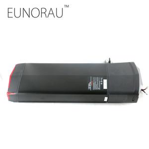 Высокомарочная электрическая батарея длинной жизни лития ebike шкафа батареи 48V14Ah 1203 велосипеда задняя