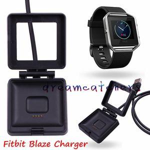 스마트 시계 손목 시계 팔찌에 대 한 Fitbit 블레이즈 배터리 충전 도크 요람에 대 한 1m 3 피트 USB 전원 마그네틱 충전기 케이블