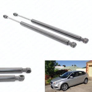 2pcs set car Fits for 03-08 Mazda 6 W O Spoiler 2005 2006 2007 2008 2009 2010-2011 Ford Focus Trunk Gas Lift Supports Struts Prop Rod Shocks