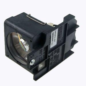 DT00701 pour HITACHI CP-RX60 CP-RX60Z CP-RX61 CP-RX61 + EDP-PJ32 EP-PJ32 HCP-35S PJ-LC7 CP-RS55 Ampoule de projecteur avec boîtier HUAUTE