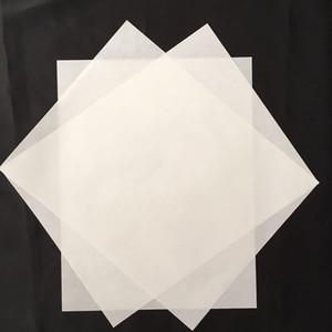 Kırmızı ve mavi renkli bir elyaf ile yeni Ön Sipariş Sonuç 36g printinng kağıt% 100 pamuk geçiş kalem test paper