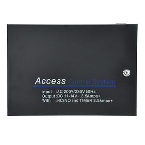 Access Control Netzteil