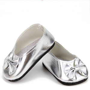 Doll Shoes New Starting Suit American Girls Salon Doll Shoes Fashion Exquisite And Any 18 Inch Girl Doll