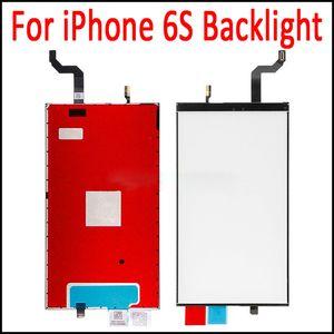 Para el iPhone 6S LCD BackLight Original Pantalla LCD Contraluz Película Repuesto Pieza de reparación para iPhone6S 4.7inch Envío gratuito