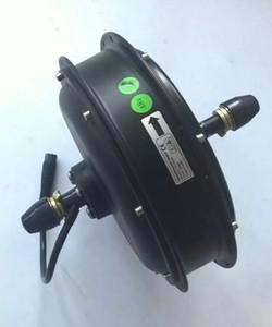 1500W 48V kit VTT moteur électrique vélo électrique kit de conversion vélo électrique kit moteur bricolage