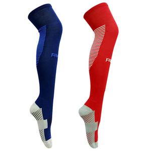 Wholesale- Fahrrad Radfahren Fußball Legwarmers Fußball-Sport-Socken-Bein-Hülsen Basketball Bein Knielinge