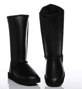Atacado 2018GRÁTIS GRATUITO de Alta Qualidade WGG Clássico das Mulheres altas Botas de botas de Inverno botas de Bota de Inverno das mulheres botas de boot bota EUA TAMANHO 5 --- 13