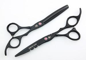 6.0inches SMITH CHU Professional barber scissors hairdressing scissors, hair cutting tool hair salon scissor