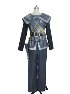 Kingdom Cosplay Costume Custom Made