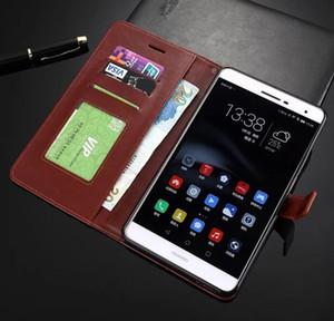 Para Huawei M2 Caso de 8 pulgadas Cubierta ultra delgada de 8 pulgadas Funda de cuero de tableta de lujo flip de lujo para Huawei MEDIAPAD M2 M2-801W M2-803L