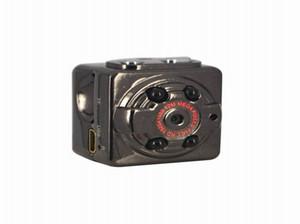 Usine gros IR Nuit Version SQ8 Mini Sport DV Caméra 1080P Voiture DVR Cam Caméscope Enregistreur Vidéo Voice haute qualité PC Webcam