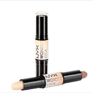 2016 nyx Wonder stick highlights and contours shade stick Light Medium Deep Universal