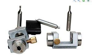 Fixação de chave Ford para serralheiro Mondeo lockpick