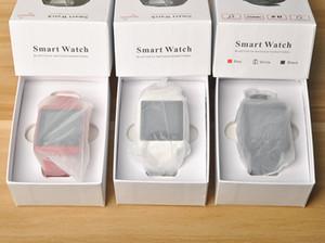 Serin Spor Akıllı Bilek İzle Telefonu Bluetooth android reloj inteligente dijital izle giyilebilir cihazlar