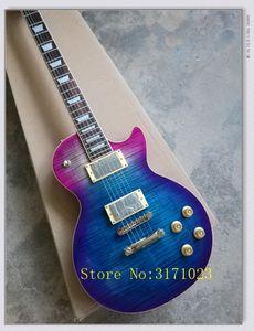 Custom Standard Electric Guitar vos guitars from china Livraison gratuite