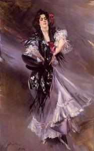 Ballerina di flamenco spagnola, 100% dipinto a mano impressionismo ritratto arte pittura a olio su tela di alta qualità per la decorazione della parete in più dimensioni