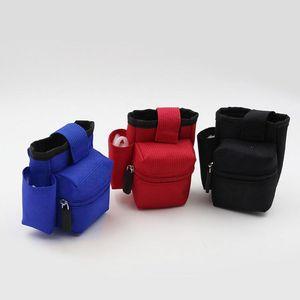 E сигареты мешок пара Pbag Box Mod сумка Box Mod чехол для переноски содержат Mod RDA бутылки и батареи паровой карман