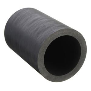 Moule combiné de barre de lingot de tasse de creuset de graphite de 40X60mm 25 onces pour le bâti de fonte d'or argenté