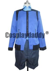 Tokyo Ghoul Touka Kirishima costume cosplay C002