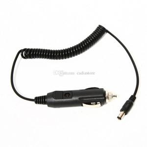 Черный автомобильное зарядное устройство кабель FHRG для Baofeng UV-5R UV-5RA UV-5RB UV-5re Радио G00129 бард