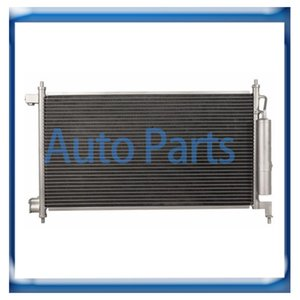 Auto 3594 condenser for Nissan Cube Versa 1.6L 1.8L 92100-EL000 92100EL000 921001FA0A