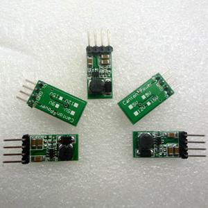 5 pcs Breadboard Power Supply DC-DC 5 V para 12 V intensificar impulso módulo conversor para Arduino UNO Raspberry Pi Relé MCU LED diy
