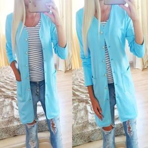2017 women new fashion 3 colors plus size candy color one button blazer suit jacket autumn jackets coats suits blazers candy color coat