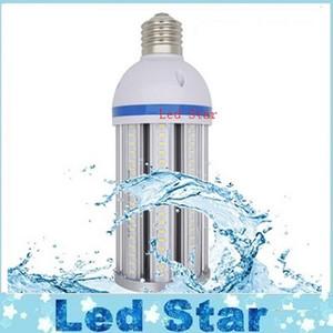 Garantia de milho 5 Anos + 80W 100W LED de 120W lâmpadas de iluminação E26 E27 E39 E40 lâmpada Base de Iluminação Jardim Armazém estacionamento