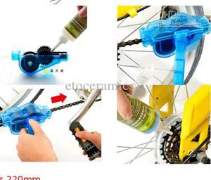 Mini Bisiklet Bisiklet bisiklet tamir Ekipmanları Lots50 için zincir temizleyici