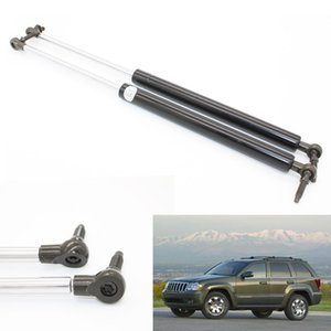 Fits for 1999-2000 2001 2002 2003 2004 Jeep Grand Cherokee Tailgate Gas Spring Lift Supports Struts Prop Shocks